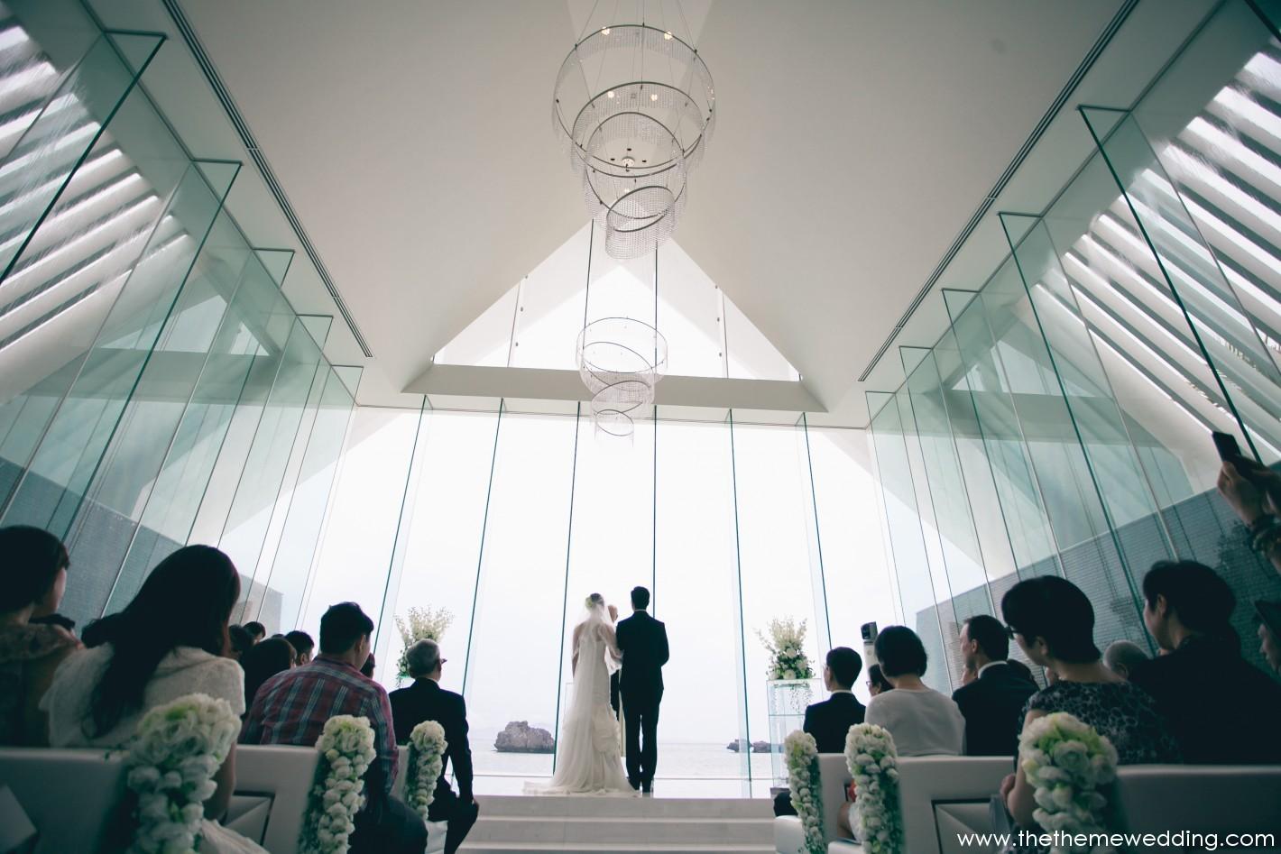 Okinawa - For more, please visit www.thethemewedding.com