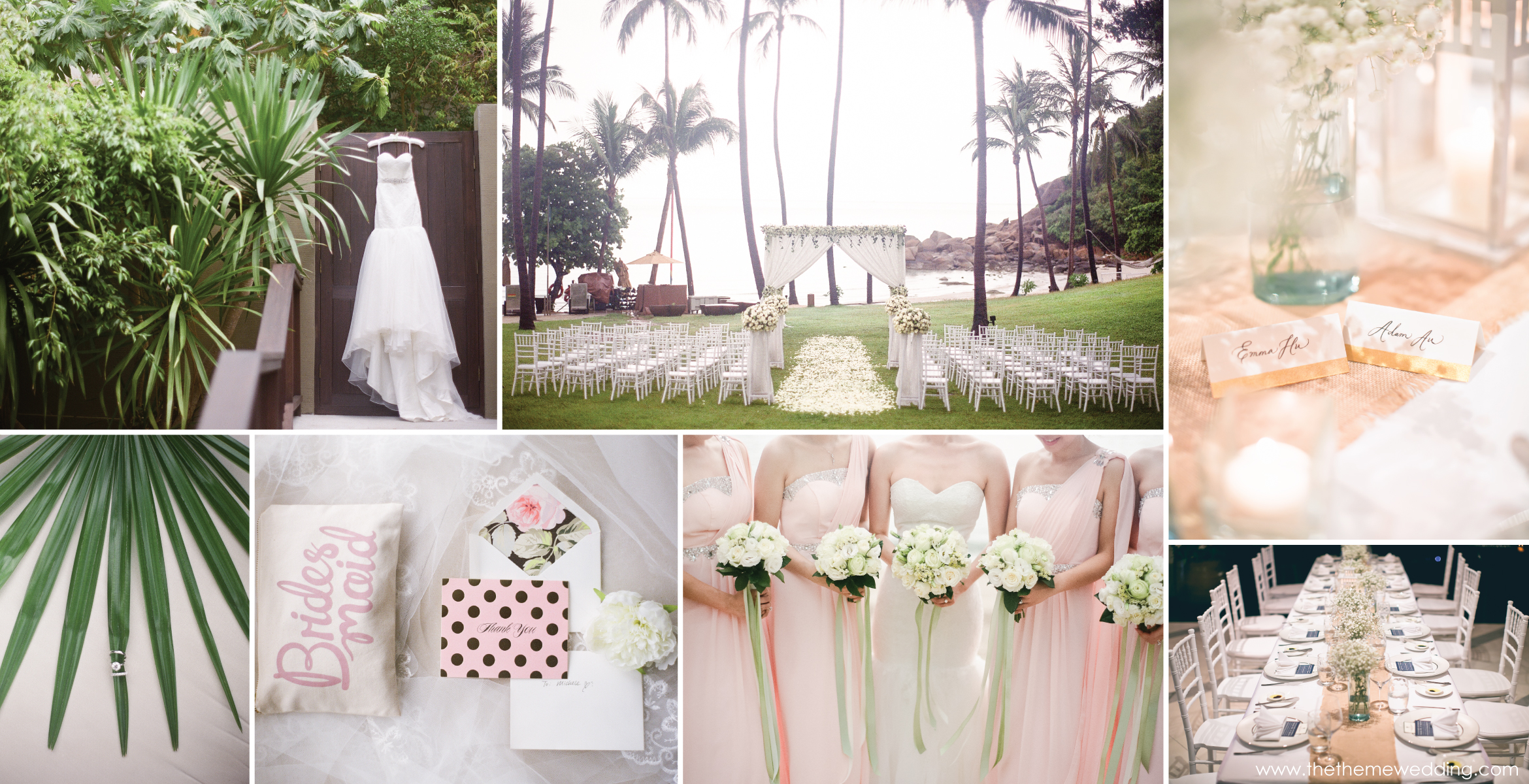 The Theme Wedding Design - Wedding Planner | 婚禮統籌 | Luxury ...