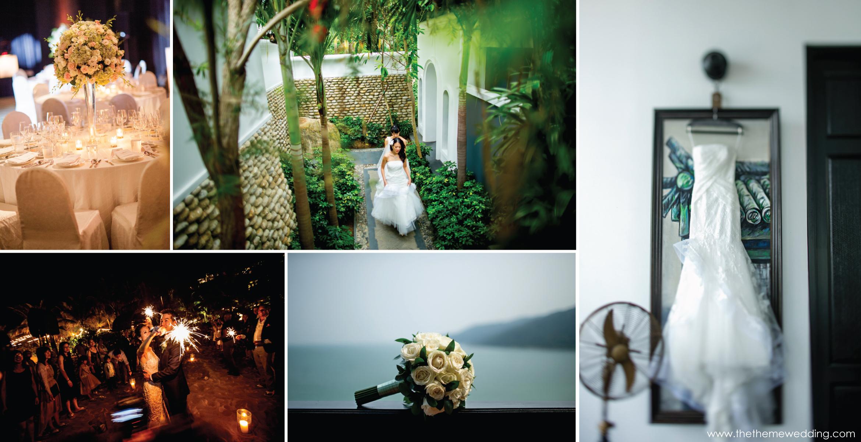 Danang - For more, please visit www.thethemewedding.com